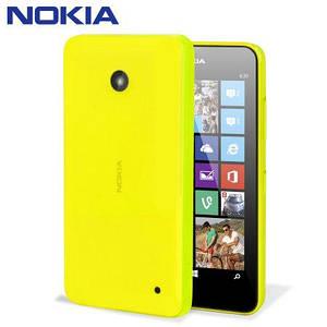 Смартфон Nokia Lumia 630 Quad Core Dual Sim