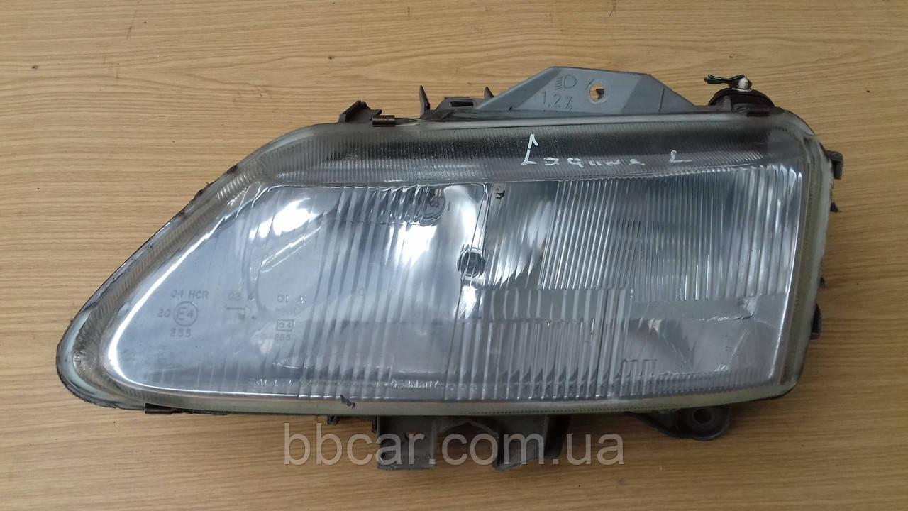 Фара Renault Laguna Hella 301-142617  ( L )