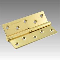 Петля латунная съемная 613-5 - PB (глянцевое золото)