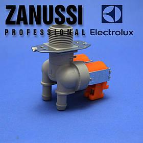 Клапан подачи воды 2/180 для стиральной машины Zanussi 1240825008