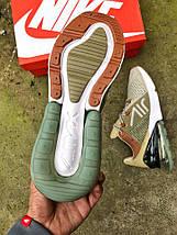 Мужские кроссовки Nike air max 270 New, фото 3