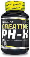 Креатин BioTech USA Creatine pH-X 90 капсул