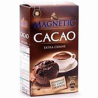 Какао порошок натуральный Magnetic Extra Ciemne, 200г