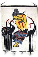 "Картина ""Батик"" (77х58 см), фото 1"