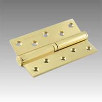 Петля латунная съемная 700-5 - PB (глянцевое золото)