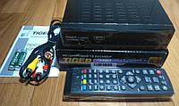 Ресивер Tiger Combo HD (комбинированный цифровой приёмник)