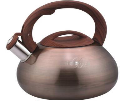 Чайник со свистком 3л ВS 3301