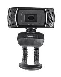 Веб камера trust trino hd video webcam (18679)
