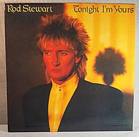 CD диск Rod Stewart - Tonight i'm Yours