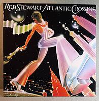 CD диск Rod Stewart - Atlantic Crossing