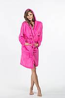 Теплый женский халат IRIS