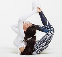 Лучшая спортивная одежда для йоги и фитнеса.