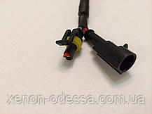 Адаптер переходник AMP - D2S / D2R / D2C, фото 2