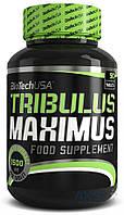 Бустер тестостерона BioTech USA Tribulus Maximus 90 таблеток