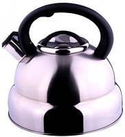 Чайник со свистком 4,5 л Peterhof PH-15549