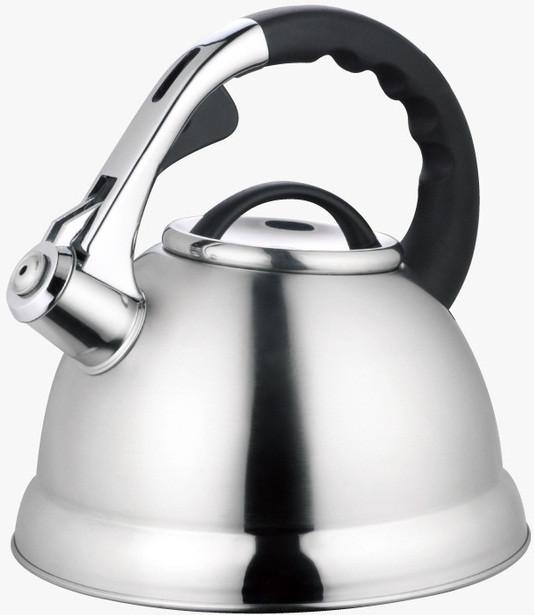 Чайник со свистком 3,7л. Peterhof PH-15548