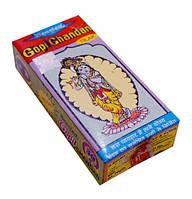 Гопи Чандан для Тилаки (Gopi Chandan Tilak) 75 грамм