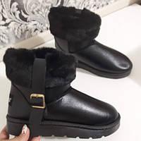 Зимове жіноче взуття в категории унты d62bc622e9d56