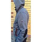Куртка флисовая Nordic Grey Wurth, фото 6