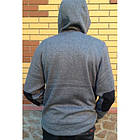 Куртка флисовая Nordic Grey Wurth, фото 9
