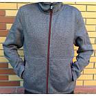 Куртка флисовая Nordic Grey Wurth, фото 10