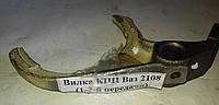 Вилка 1-2 передачиКПП Ваз 2108-21099,2110-2112,2113-2115 Автоваз, фото 1