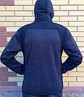 Куртка SOFTSHELL ASPEN BLACK Wurth, фото 8