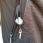Куртка SOFTSHELL ASPEN BLACK Wurth, фото 9
