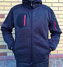 Куртка SOFTSHELL ASPEN BLACK Wurth, фото 10
