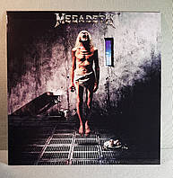 CD диск Megadeth - Countdown to Extinction, фото 1
