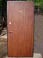 Двери металлические входные. Гарантия. Возможна доставка и установка.