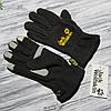 Перчатки в стиле Jack Wolfskin Осень Зима, фото 3