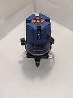 Лазерный уровень, нивелир ГОРИЗОНТ GRNL01+ штатив Луч 30м