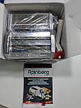 Ручная лапшерезка-равиольница Rainberg RB-911 Detachable Pasta Machine 2 in 1, фото 4