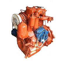 Двигатель Д21,Д120 колесного трактора Т25,Т-25А