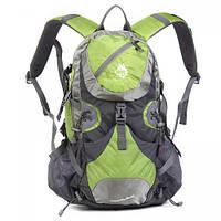 Рюкзак спортивный Jungle King 25 + 5L зеленый, фото 1