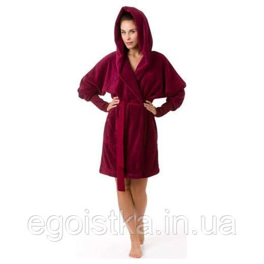 3d41964c96586 Теплый халат EVA в двух цветах: цена. халаты женские от
