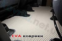 """EVA коврики в салон Audi A6 (C5) Allroad(2000-), комплект """"Стандарт"""""""