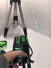 Лазерный уровень, нивелир  AL-FA ALNL02, фото 3
