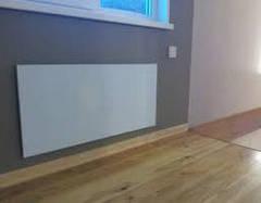 Инфракрасные панели отопления: оптимальное решение для обогрева жилья