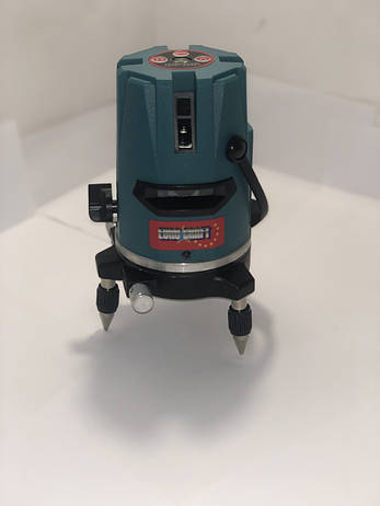 Лазерный уровень, нивелир Euro Craft ECNL01 + штатив Луч 30м, фото 2