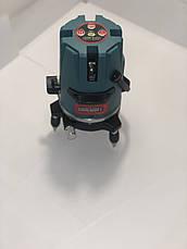 Лазерный уровень, нивелир Euro Craft ECNL01 + штатив Луч 30м, фото 3