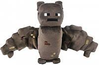 """Игрушка Летучая мышь из Minecraft - """"Bat """" - 18 х 24 см."""