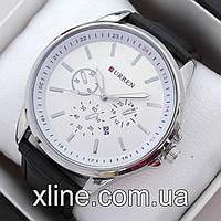 02f1b01970ad Часы мужские Curren в Украине. Сравнить цены, купить потребительские ...