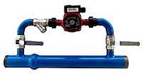Обратный клапан для системы отопления