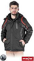 Куртка утепленная рабочая Reis Польша (зимняя рабочая одежда) WOLFRAM BSP
