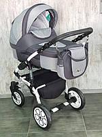 """Детская коляска универсальная 2 в 1 """"Sherry Lux""""., фото 1"""
