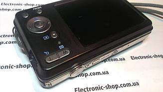 Цифровий фотоапарат Olympus D-735 original на запчастини Б. У