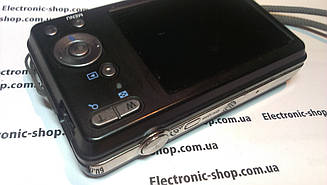 Цифровой фотоаппарат Olympus D-735 original на запчасти Б.У