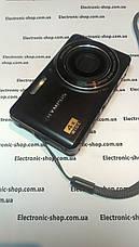 Цифровой фотоаппарат Olympus D-735 original на запчасти Б.У, фото 2